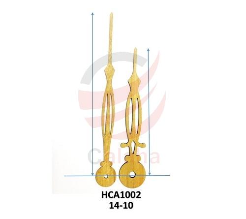 عقربه چوبی HCA2001