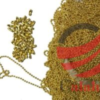 zanjir sachmeei talayee 1 200x200 - زنجیر ساچمه ای طلایی